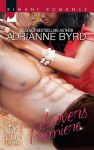 Lovers Premiere - Adrianne Byrd