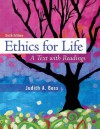 Ethics For Life, 6th edition - Judith Boss