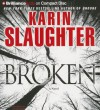 Broken (Will Trent) - Karin Slaughter, Natalie Ross