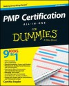 Pmp Certification All-In-One for Dummies - Cynthia Stackpole Snyder