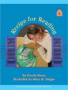 Recipe for Reading Workbook 5 - Connie Russo, Shirli Kohn