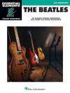 The Beatles: Essential Elements Guitar Ensembles - The Beatles