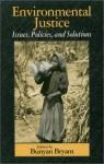 Environmental Justice: Issues, Policies, and Solutions - Roger Bezdek, Roger Bezdek, Deeohn Ferris, Jamal Kadri