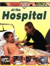 At the Hospital (People Who Help Us) - Deborah Chancellor