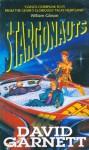 Stargonauts - David S. Garnett