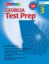 Georgia Test Prep, Grade 3 - Spectrum, Spectrum Test Prep, Spectrum