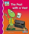 The Pest with a Vest - Anders Hanson