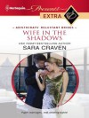 Wife in the Shadows (Harlequin Presents Extra) - Sara Craven