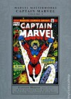 Marvel Masterworks: Captain Marvel, Vol. 3 - Jim Starlin, Mike Friedrich, Steve Englehart, Gerry Conway, Marv Wolfman, Wayne Boring