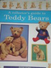 Collectors' Guide To Teddy Bears - Peter Ford