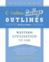 Western Civilization to 1500 - John Chuchiak, Walther Kirchner, John F. Chuchiak, IV, Walter Kirchner