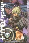 Hack//G.U.+, Volume 2 - Tatsuya Hamazaki, Yuzuka Morita