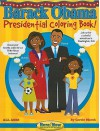 Barack Obama Presidential Coloring Book (Here & Now) - Carole Marsh