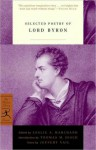 Selected Poetry - George Gordon Byron, Leslie A. Marchand