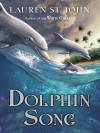 Dolphin Song - St John Lauren