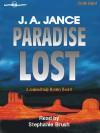 Paradise Lost - J.A. Jance, Stephanie Brush
