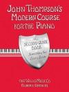 Modern Course for Piano - John Thompson