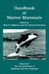 Handbook of Marine Mammals - Sam H. Ridgway, Richard Harrison