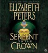 Serpent on the Crown - Elizabeth Peters, Barbara Rosenblat