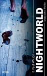 NIGHTWORLD - Fantastischer Thriller (German Edition) - F. Paul Wilson