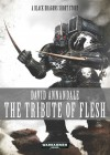 The Tribute of Flesh - David Annandale