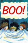 Boo!: Stories to Make You Jump - Laura Cecil, Emma Chichester Clark