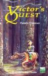 Victor's Quest - Pamela Freeman, Kim Gamble