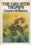 The Greater Trumps - Charles Williams