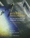 Modern Philosophy (Second Edition) - Roger Ariew, Eric Watkins