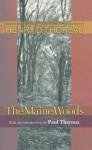 The Maine Woods (Writings of Henry D. Thoreau) - Henry David Thoreau, Joseph J. Moldenhauer