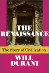 The Renaissance Part 2 Of 2 - Will Durant, Ariel Durant, Alexander Adams