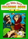 My Bible Story Coloring Book - Rick Incrocci