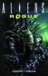 Aliens Volume 6: Rogue Remastered (Aliens - Ian Edginton, Will Simpson