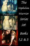 The Nephilim Warrior Series Set, Books 1,2 &3 - K.A. Young, Alizon Duckwall