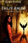 Fall of Angels: The Complete Trilogy - Keary Taylor
