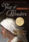 Year of Wonders: A Novel of the Plague (Audio) - Geraldine Brooks