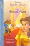 The Beast's Feast: Level 2 - Gail Tuchman, Eric Binder, Darren Hont