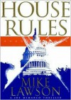 House Rules [With Earbuds] - Mike Lawson, Joe Barrett