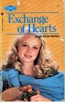 Exchange of Hearts - Janet Quin-Harkin