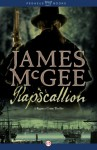 Rapscallion (The Regency Crime Thrillers) - James McGee