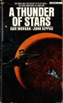 A Thunder Of Stars - Dan Morgan, Jon Kippax