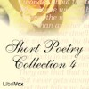 Short Poetry Collection 004 - Mark Twain, Ezra Pound, Matthew Arnold, Wilfred Owen, Eugene Field, Rudyard Kipling, Alfred Noyes, Ben Jonson, Leigh Hunt, John Keats, Percy Bysshe Shelley, Edna St. Vincent Millay, Edwin Arlington Robinson, W.B. Yeats, Robert Frost, Hilaire Belloc, Eugene Pinto, Nomenphi