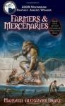 Genesis Of Oblivion Saga Bk 1 Farmers & Mercenaries (Paperback Ed) - Maxwell Alexander Drake, Patrick LoBrutto, Jo Wilkins, Lorraine Stalians