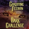 Dark Challenge (Audio) - Christine Feehan, Sean Crisden