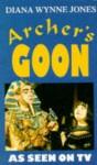 Archer's Goon - Diana Wynne Jones