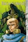 The Vision of Escaflowne, Book 3 - Aki Katsu