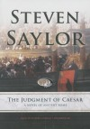 The Judgment of Caesar: A Novel of Ancient Rome - John Shaw, To Be Announced