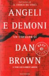 Angeli e Demoni - Dan Brown, Valentina Guani, Annamaria Biavasco