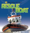 Rescue Boat - Chris Oxlade
