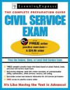 Civil Service Exams: The Complete Preparation Guide - Learning Express LLC